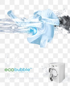 Shirt Cleaning - Washing Machine Laundry Cleaning PNG