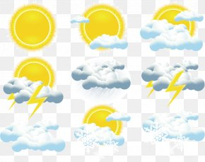 Weather Icon - Weather Download Icon Design Icon PNG