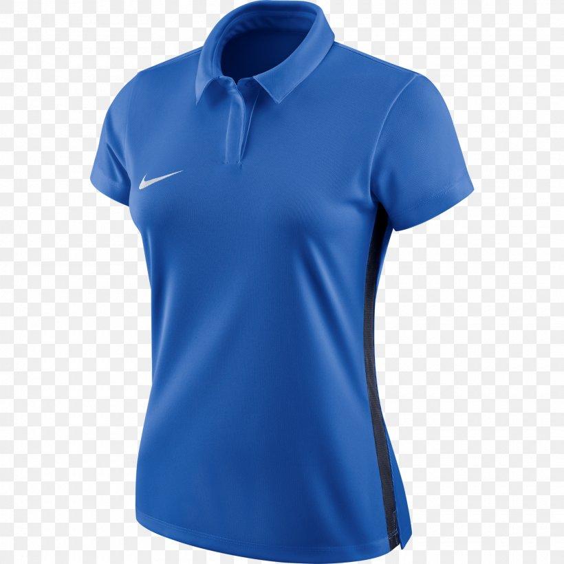 nike polo university blue