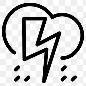 Storm - Thunderstorm Lightning PNG
