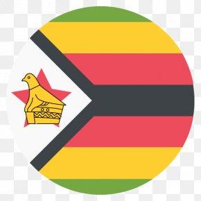 Flag - Flag Of Zimbabwe Emoji Flags Of New York City PNG