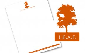Leaf Graphic - Graphic Design Clip Art PNG