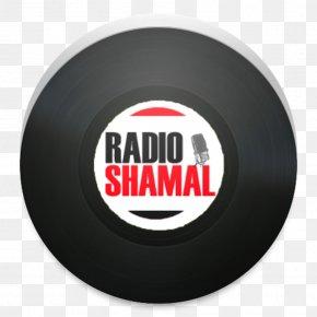 Design - Radio Shamal Industrial Design Tire PNG