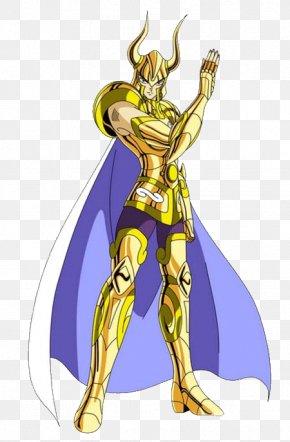 Saint Seiya: The Lost Canvas - Capricorn Shura Pegasus Seiya Saint Seiya: Knights Of The Zodiac Cavalieri D'oro PNG