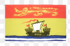 Flag - Colony Of New Brunswick Flag Of New Brunswick Fahne Flag Of Canada PNG