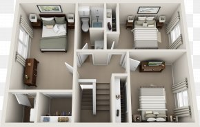 House - House Plan Floor Plan Interior Design Services PNG