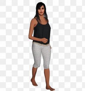 Katrina Kaif - Smith & Wesson Bodyguard 380 Animation Gun Holsters Leggings PNG