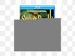 Dvd - Blu-ray Disc Extended Edition Digital Copy DVD Logo PNG