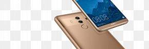 Huawei Mate 10 - Huawei Mate 9 华为 Phablet Smartphone PNG