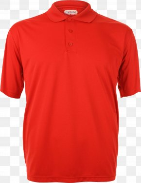 Polo Shirt Image - T-shirt Polo Shirt Fruit Of The Loom Clothing PNG