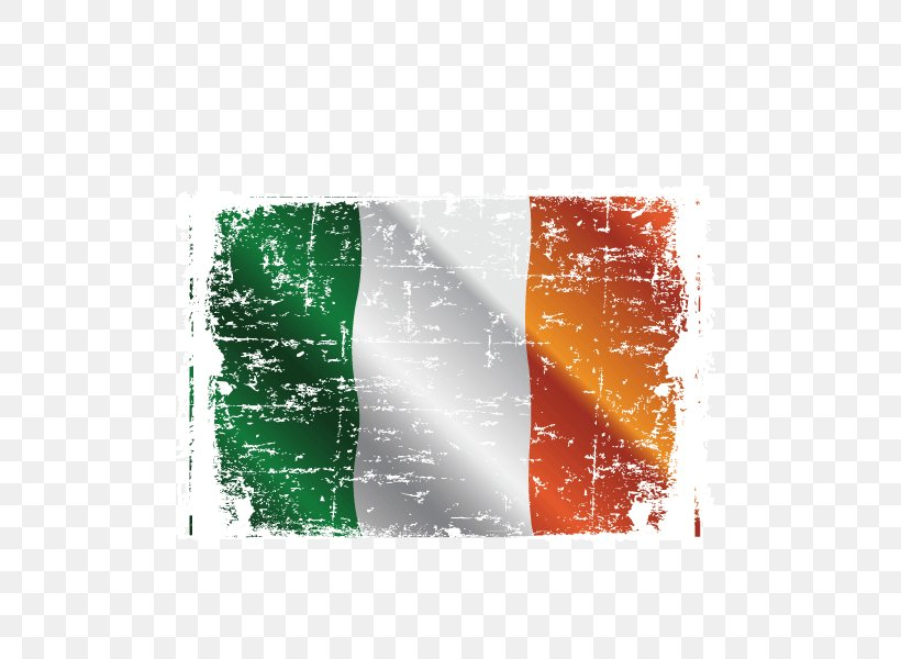 Flag Of Ireland Flag Of Northern Ireland Clip Art, PNG, 600x600px, Ireland, Clover, Flag, Flag Of Europe, Flag Of Ireland Download Free