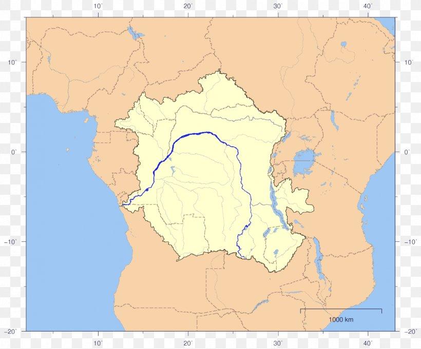 Congo River Map Of Africa.Congo River Democratic Republic Of The Congo Nile Png