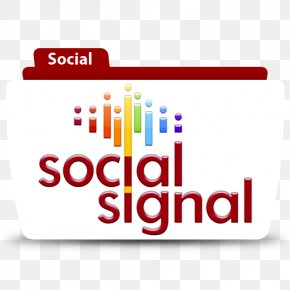 Social Media - Social Media Logo Communication Information PNG