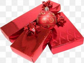 Christmas Image - Christmas Gift PNG
