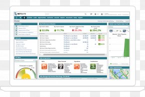Business - NetSuite Enterprise Resource Planning Business Computer Software Management PNG