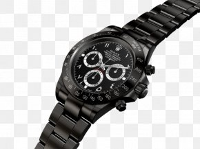 Watch - Rolex Daytona Rolex Datejust 24 Hours Of Daytona Watch PNG