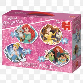 Minnie Mouse - Jigsaw Puzzles Minnie Mouse Disney Princess PNG