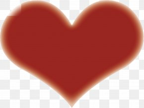 Love Heart - Heart Love Symbol Romance PNG