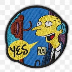 Mr. Burns - Waylon Smithers Mr. Burns Lisa Simpson Homer Simpson House PNG