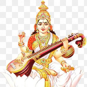 Traditional Chinese Musical Instruments Rudra Veena - Ganesha Devi PNG
