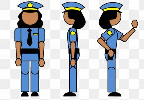 Police Officer Pics - Police Officer Drawing Free Content Clip Art PNG