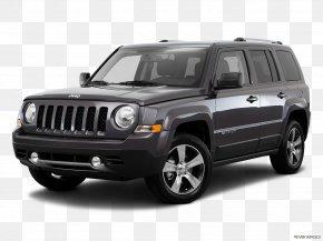 Jeep - 2011 Jeep Patriot 2017 Jeep Patriot 2016 Jeep Patriot Latitude Chrysler PNG