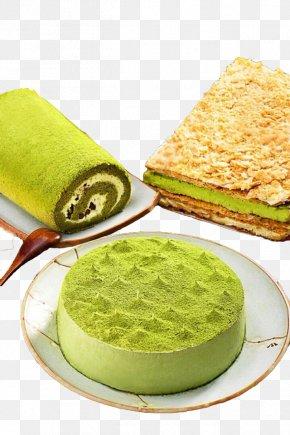 Matcha Desserts - Green Tea Matcha Vegetarian Cuisine Aojiru PNG