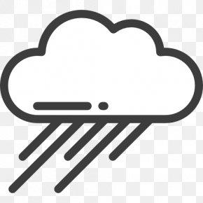 Rain - Rain Icon PNG