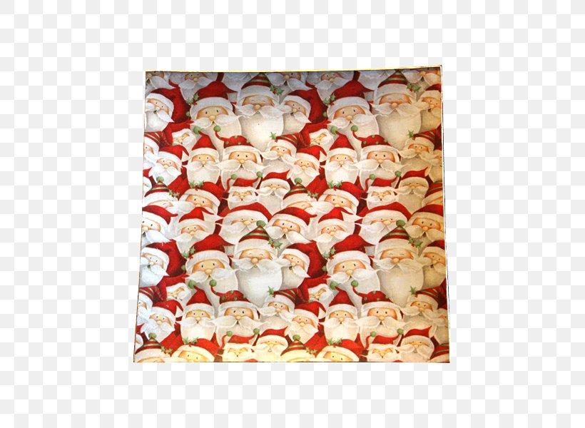 Ambiente Funny Santa Napkins Cloth Napkins Lunch Napkins Kick It! Popcorn Saint, PNG, 600x600px, Watercolor, Cartoon, Flower, Frame, Heart Download Free