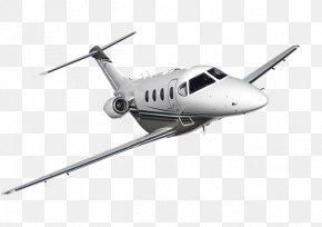 Aircraft - Business Jet Aircraft Air Travel Propeller Flight PNG