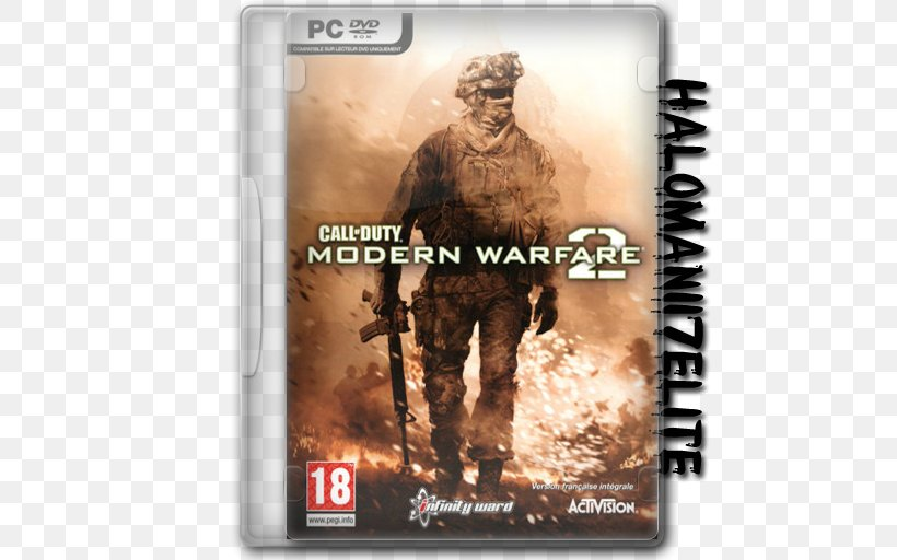 Call Of Duty: Modern Warfare 2 Call Of Duty 4: Modern Warfare Xbox 360 Plants Vs. Zombies: Garden Warfare Call Of Duty: Advanced Warfare, PNG, 512x512px, Call Of Duty Modern Warfare 2, Call Of Duty, Call Of Duty 4 Modern Warfare, Call Of Duty Advanced Warfare, Call Of Duty Black Ops Ii Download Free