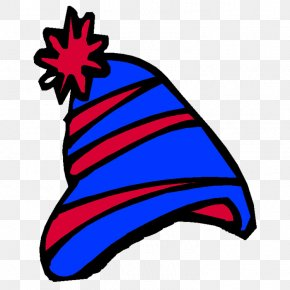 Hand-painted Hat - Hat Cartoon Clip Art PNG