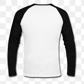 Blank Baseball Diamond - Long-sleeved T-shirt Hoodie PNG