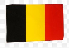 Flag - Flag Of Belgium National Flag Fahne PNG