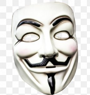Anonymous - Anonymous Transparency Clip Art Guy Fawkes Mask PNG