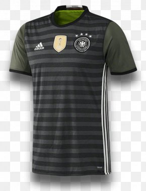 World Cup Jersey - UEFA Euro 2016 Germany National Football Team T-shirt Jersey PNG