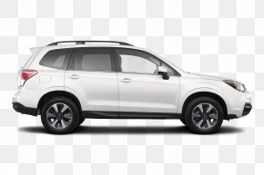 Subaru - 2017 Subaru Forester Car 2018 Subaru Forester 2.5i Limited Sport Utility Vehicle PNG