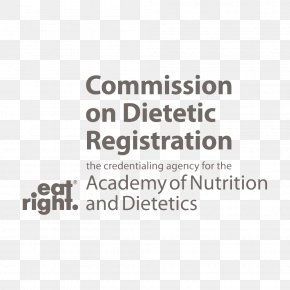 National Nutrition Council Logo - Academy Of Nutrition And Dietetics Dietitian Brand Logo Font PNG
