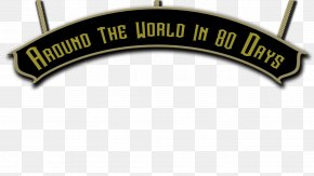 Atomic Bomb - Around The World In Eighty Days Phileas Fogg Aouda Fix Jean Passepartout PNG