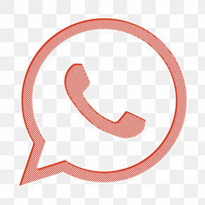 Symbol Logo - Whatsapp Icon Essentials Icon Logo Icon PNG