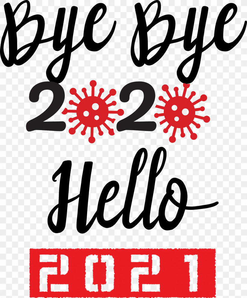 Hello 2021 New Year, PNG, 2491x3000px, Hello 2021 New Year, Birthday, Christmas Day, Christmas Eve, Christmas Gift Download Free