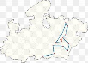 Madhya Pradesh States And Territories Of India Chhattisgarh Tropic Of Cancer Northern Hemisphere PNG