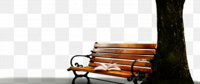 Park Bench Books - Table Bench Chair Park PNG