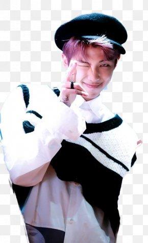 Rap - RM BTS Best Of Me K-pop Wings PNG