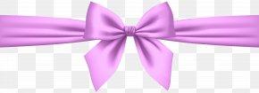 Pink Bow Transparent Clip Art - Ribbon Petal Design Product PNG