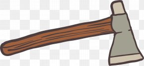 Firewood Ax - Axe PNG