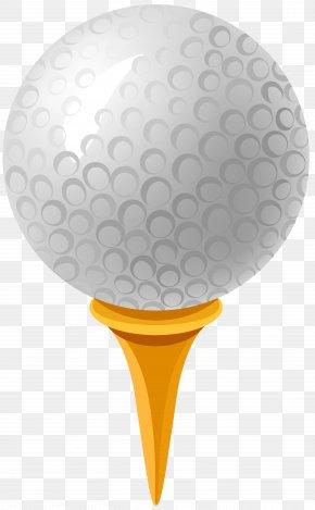 Golf Ball Clip Art Image - Golf Ball Clip Art PNG