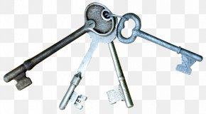 Key - Key Security Clip Art PNG