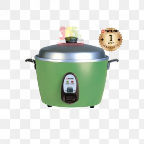 Rice Cooker - Rice Cookers Food Steamers Multi-Functional Cooker TAC-06HT Slow Cookers PNG