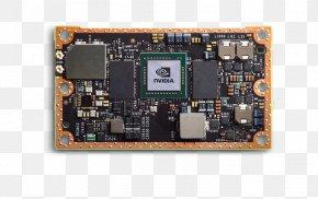 Nvidia - Nvidia Jetson Tegra Parker Embedded System PNG